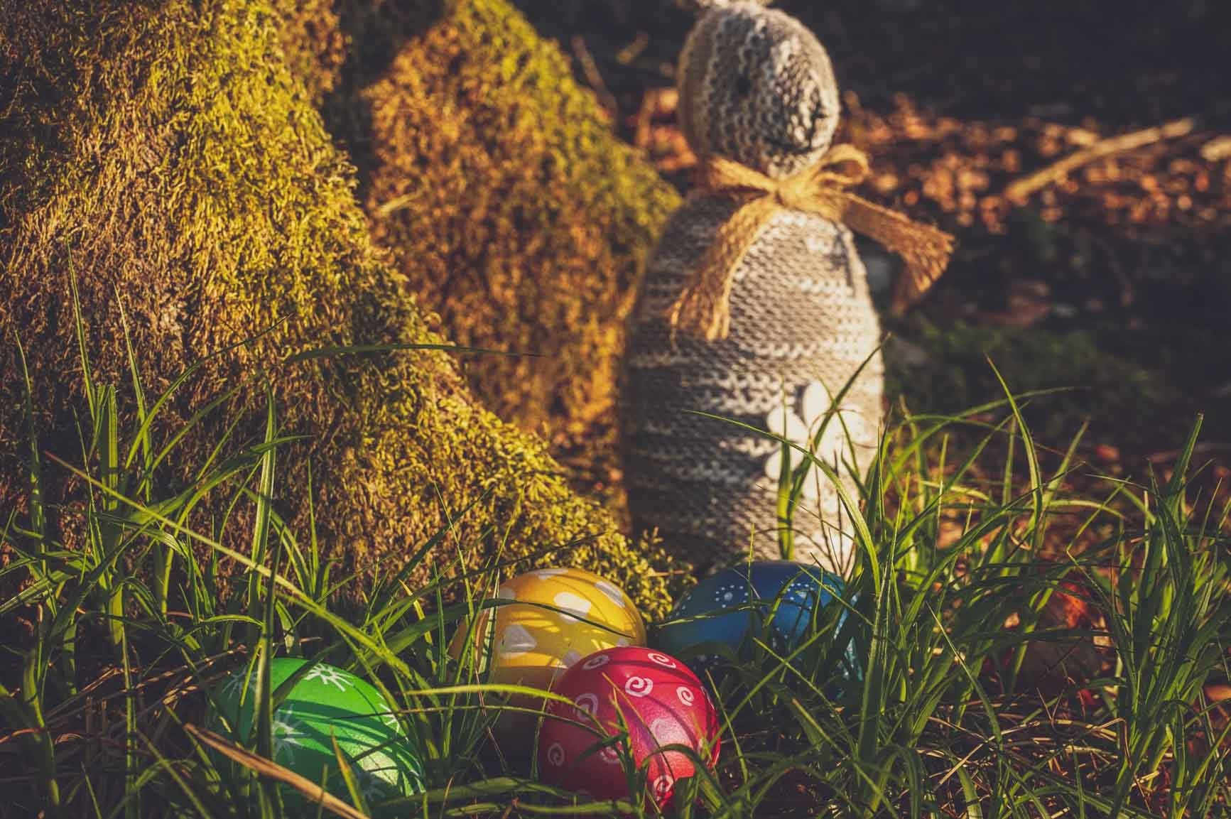 Easter Egg Hunt – Sunday the 12th of April